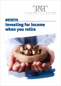 Income At Retirement