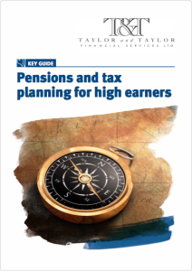 Pensions Tax Planning