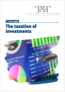 Taxation Of Investments