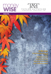 Moneywise Autumn 2015